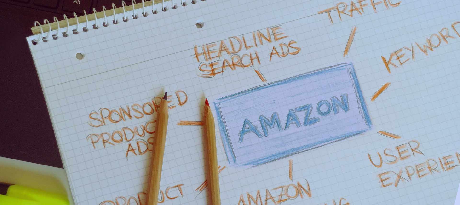 Amazon Marketing Agency Services