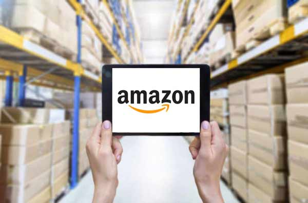 Amazon Seller Consulting Warehouse Image