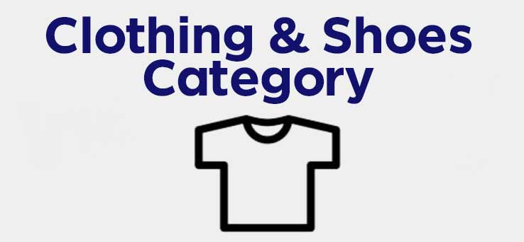 Amazon Agency Case Study - clothing category